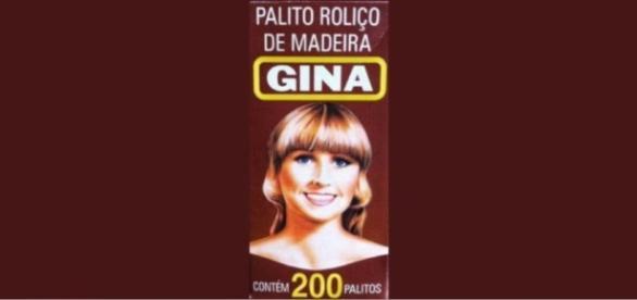 Confira o antes e depois de Gina