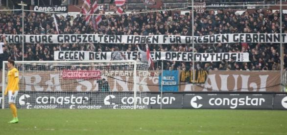 DFB ahndet unsportliches Verhalten - FC St. Pauli muss 5000 Euro ... - bild.de
