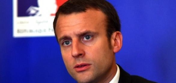 Emmanuel Macron a ses 500 signatures