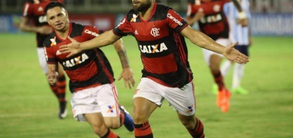 Flamengo x San Lorenzo ao vivo