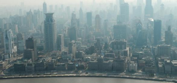 How much longer can we live like this? Photo via Air pollution responsible for more than 2 million deaths worldwide ... - sciencedaily.com