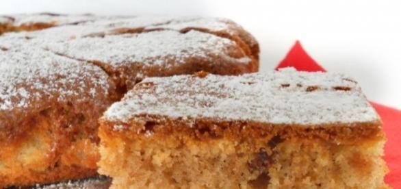 Il dolce di Padre Pio o torta dell'amicizia