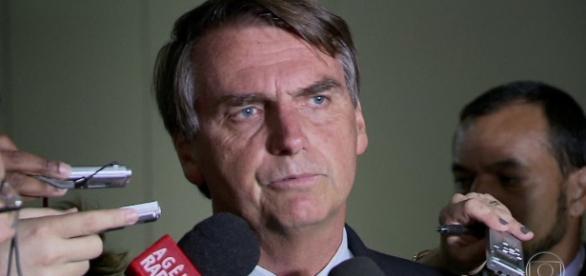 Jair Bolsonaro - Eleito pelo PP