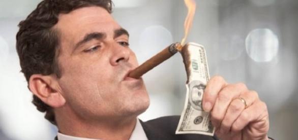 La flat tax sui Paperoni attirerà i ricconi in Italia