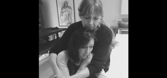 Shannen Doherty, bouleversante : Atteinte d'un cancer, elle se ... - purepeople.com