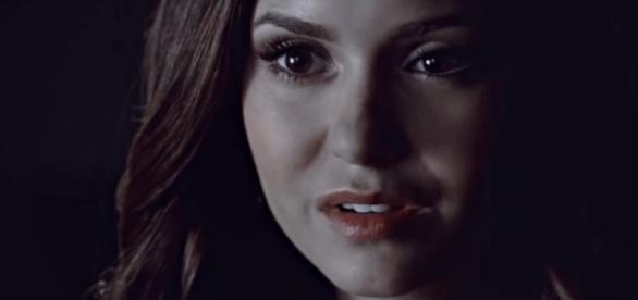 Spoilers do episódio final de Vampire Diaries