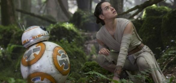 Star Wars': Rey's parents not in 'The Force Awakens' - Business ... - businessinsider.com