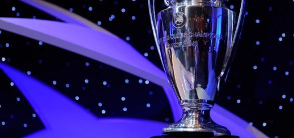 Todos los goles de la quinta fecha en la Champions League - sopitas.com