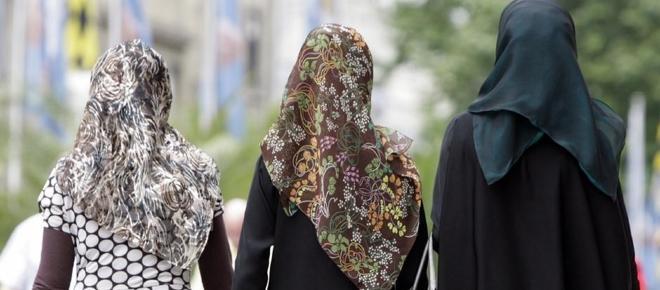 The ECJ workplace 'headscarf ban'