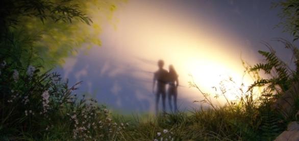 Adam si Eva, izgonirea din Paradis