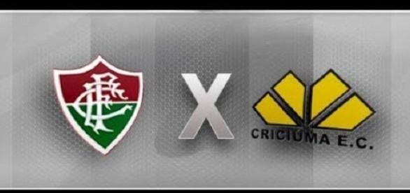Fluminense e Criciúma iniciam disputa por vaga na próxima fase da Copa do Brasil (Foto: Net Flu)