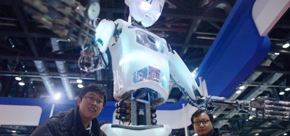 L'intelligence artificielle incontrôlée, une menace pour l'humanité - sputniknews.com