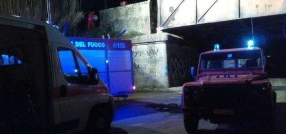 La polizia esclude che Leandro Celia e gli amici stessero facendo dei selfie