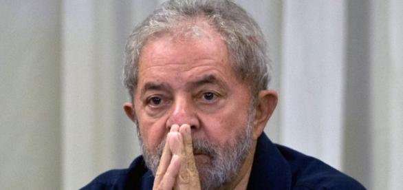 Lula está preocupado com andamento do seu julgamento com o juiz Sérgio Moro