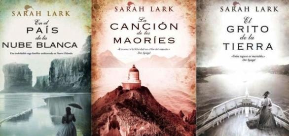 Tres libros que te harán vivir la lectura