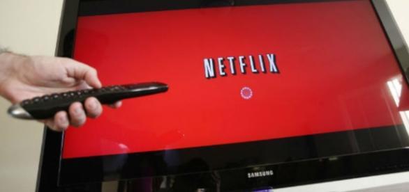 Netflix quer novamente revolucionar.