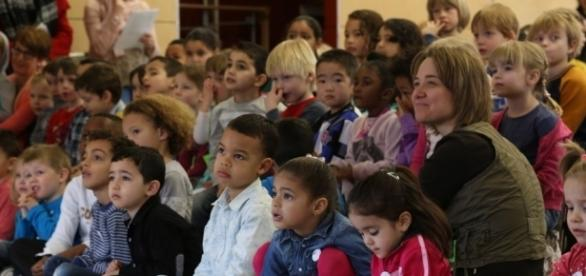 The case for starting sex education in kindergarten   PBS NewsHour - pbs.org