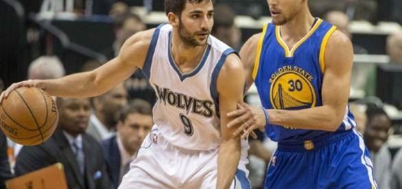 Timberwolves Vs. Warriors: Wolves managed to take down the current no.1 seed in the West- dunkingwithwolves.com
