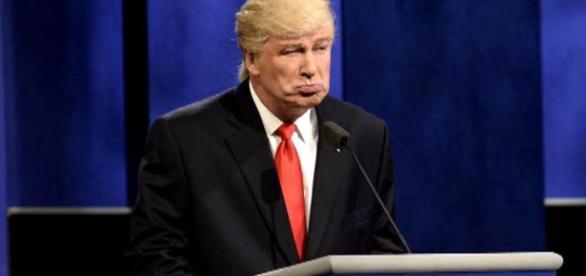 Will Alec Baldwin Continue to Play Donald Trump on 'Saturday Night ... - nbcnews.com