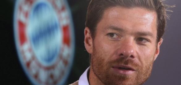Xabi Alonso anunció su retirada del fútbol para el final de la presente temporada.