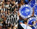 Cruzeiro x Atlético MG ao vivo: transmissão do jogo na televisão e online