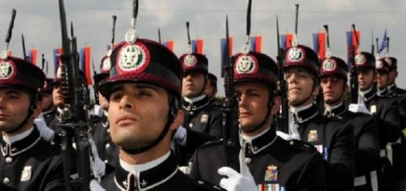 Concorso allievi carabinieri 2017, bando aperto ai civili (http://www.strettoweb.com)