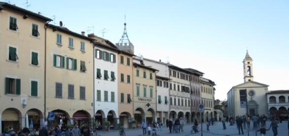 Domenica 2 aprile, in piazza Ficino, a Figline, c'è 'Salute a Colori' - valdarno24.it