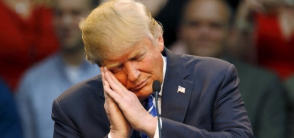 Donald Trump revives 'Sleepy Eyes' Chuck Todd - Business Insider - businessinsider.com