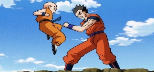 Dragon Ball Super capitulo 84, Jkanime (sub español)