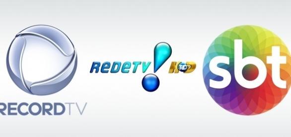 Falta de acordo com SBT, Record e Rede TV podem aumentar cancelamentos (Foto: Reprodução)