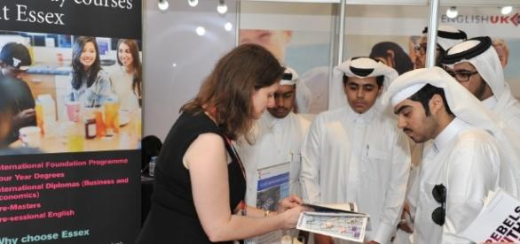 International Education Fair United Arab Emirates - educationfair.nl - educationfair.nl