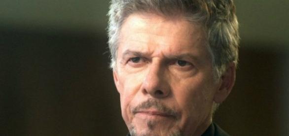 José Mayer é acusado de assédio sexual por figurinista da Globo