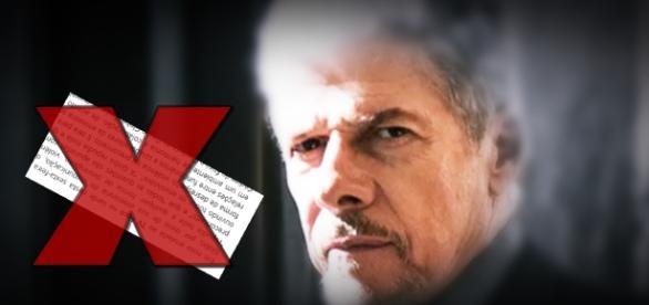 José Mayer e o seu desabafo sobre acusação de assédio - Google