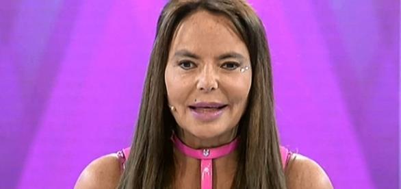 Leticia Sabater revoluciona Cámbiame con su 'Toma Pepinazo' - telecinco.es
