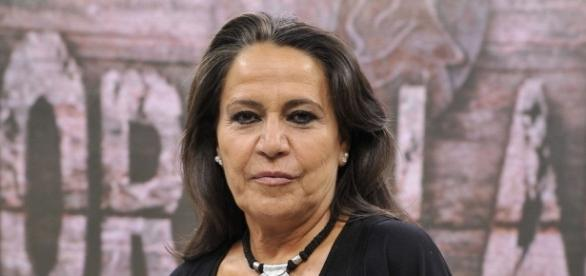 Mª Ángeles Delgado fue de las primeras en sonar como posibles concursantes de Supervivientes 2017 pero ahora lo tiene difícil