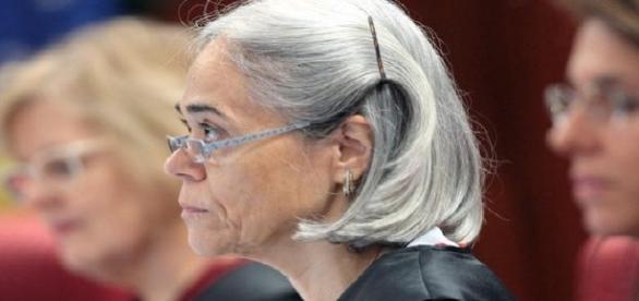 Maria Thereza de Assis Moura, ministra do STJ, que tirou Adriana Ancelmo do presídio