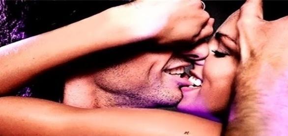 O beijo é considerado um dos momentos especiais da vida