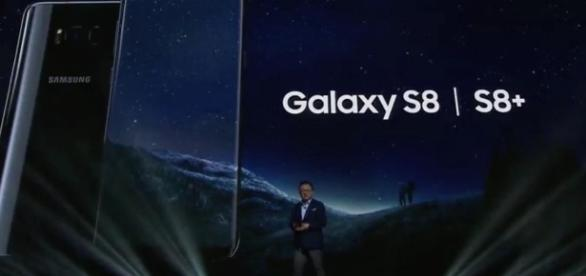 Samsung Galaxy S8: Irish release date, price, specs and features ... - irishmirror.ie