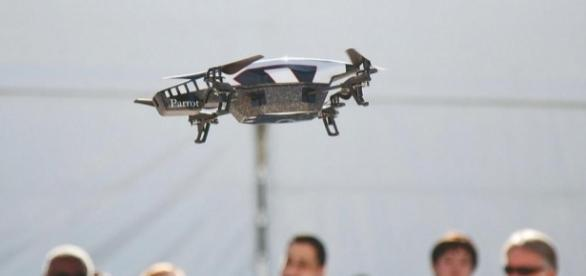 The Day - Local police want to invest in drones but want rules set ... - theday.com