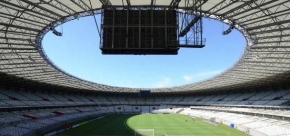 Transmissão de Atlético-MG x Cruzeiro ao vivo