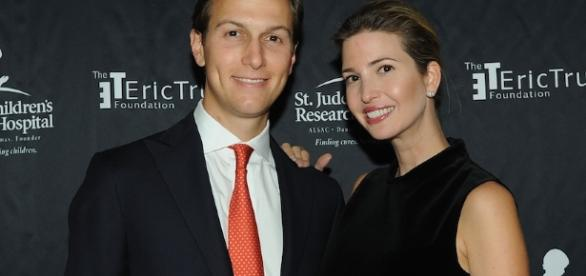 Who is Jared Kushner, Donald Trump's Jewish son-in-law? | Jewish ... - jta.org
