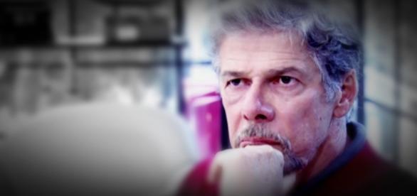Zé Mayer e o seu futuro na Rede Globo