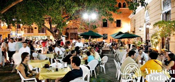 20 Cosas Gratis para Hacer en Merida | Yucatan Today - yucatantoday.com