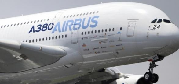 Forget the Amenities — To Sell A380s Airbus Is Helping Airlines ... - skift.com