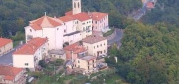 Il comune di Bormida, 387 abitanti