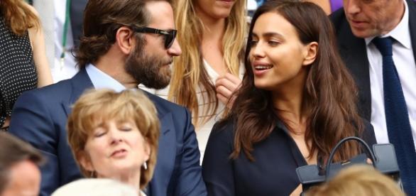 Irina Shayk y Bradley Cooper ya se convirtieron en padres ... - com.mx