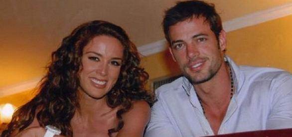 Jacqueline Bracamontes e William Levy tiveram romance