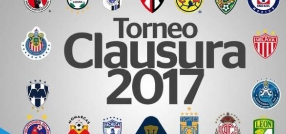 Jornada 2 del Clausura 2017, horario y canales de transmisión de ... - laopinion.com