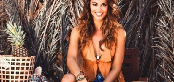 Lara Álvarez enojada por rumores de su nuevo novio - Diario La Prensa - laprensa.hn