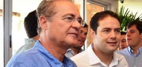 Renan Filho decidiu traçar um caminho diferente em relação a seu pai, Renan Calheiros